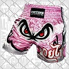 FIGHTERS - Thaibox Shorts: Girls Only Pink