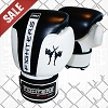 FIGHTERS - Boxhandschuhe / Contender / Black-White