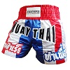 FIGHTERS - Muay Thai Shorts / Muay Thai / Thailand