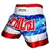 FIGHTERS - Muay Thai Shorts / Thailand
