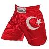 FIGHT-FIT - Muay Thai Shorts / Türkei-Türkiye