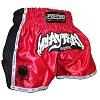 FIGHTERS - Muay Thai Shorts / Elite / Albanien-Shqipëri
