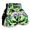 FIGHTERS - Muay Thai Shorts / Elite Camouflage