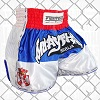 FIGHTERS - Shorts de Muay Thai / Serbie-Srbija / Elite