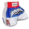 FIGHTERS - Muay Thai Shorts / Serbien-Srbija / Elite