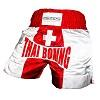 FIGHTERS - Muay Thai Shorts / Schweiz