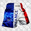 FIGHTERS - Muay Thai Shorts / Frankreich