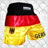 FIGHTERS - Shorts de Muay Thai / Allemagne