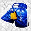 FIGHTERS - Muay Thai Shorts / Kosovo-Kosova / Yll