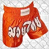 FIGHTERS - Muay Thai Shorts / Orange