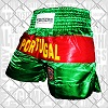 FIGHTERS - Muay Thai Shorts / Portugal